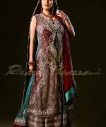 Rizwan Moazzam Bridal Wear Dresses 2014 for Women004