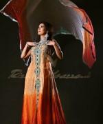 Rizwan Moazzam Bridal Wear Dresses 2014 for Women006