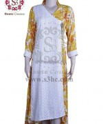 S3 Haute Couture Summer Arrivals 2014 For Girls 4