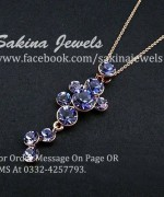 Sakina Jewelery Party Wear Collection 2014 For Women 0012