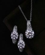 Sakina Jewellery Party Wear Jewellery Designs 2013 001