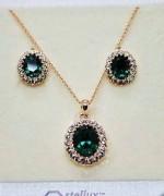 Sakina Jewellery Party Wear Jewellery Designs 2013 002