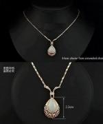 Sakina Jewellery Party Wear Jewellery Designs 2013 006