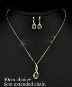 Sakina Jewellery Party Wear Jewellery Designs 2013 008