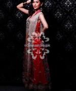 SamreenHaider Semi-Formal Dresses 2014 For Girls 1