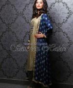SamreenHaider Semi-Formal Dresses 2014 For Girls 2