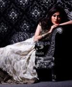 SamreenHaider Semi-Formal Dresses 2014 For Girls 3