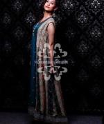 SamreenHaider Semi-Formal Dresses 2014 For Women 5