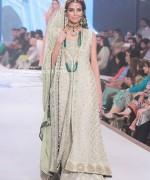 Sana Abbas Collection At Pantene Bridal Couture Week 2014 001