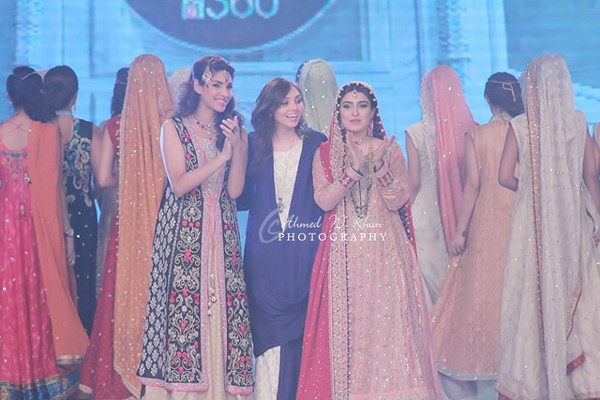 Sana Abbas Collection At Pantene Bridal Couture Week 2014 0010
