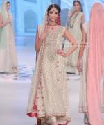 Sana Abbas Collection At Pantene Bridal Couture Week 2014 0011