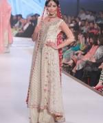 Sana Abbas Collection At Pantene Bridal Couture Week 2014 0012