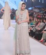 Sana Abbas Collection At Pantene Bridal Couture Week 2014 0013