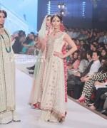Sana Abbas Collection At Pantene Bridal Couture Week 2014 0014