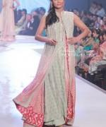 Sana Abbas Collection At Pantene Bridal Couture Week 2014 0015