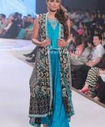 Sana Abbas Collection At Pantene Bridal Couture Week 2014 0018