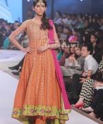 Sana Abbas Collection At Pantene Bridal Couture Week 2014 004