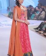 Sana Abbas Collection At Pantene Bridal Couture Week 2014 005