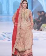 Sana Abbas Collection At Pantene Bridal Couture Week 2014 006