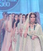 Sana Abbas Collection At Pantene Bridal Couture Week 2014 009