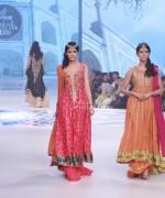 Sana Abbas Collection At Pantene Bridal Couture Week 2014 03