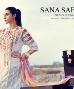 Sana Safinaz Summer Dresses 2014 for Women007
