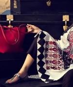 Sana Safinaz Summer Dresses 2014 for Women