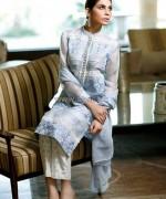 Sana Salman Eid Dresses 2014 For Girls 1