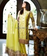Sana Salman Eid Dresses 2014 For Girls 2