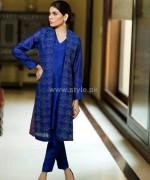 Sana Salman Eid Dresses 2014 For Women 10