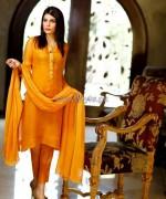 Sana Salman Eid Dresses 2014 For Women 7