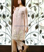 Sana Salman Eid Dresses 2014 For Women 8