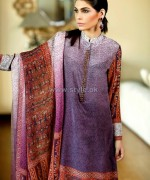 Sana Salman Eid Dresses 2014 For Women 9