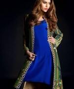 Sania Maskatiya Summer Dresses 2014 for Women001