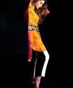 Sania Maskatiya Summer Dresses 2014 for Women008