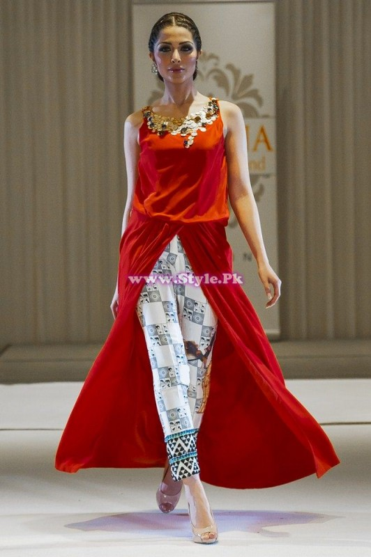 Sania Maskatiya showcase in London at Faisana Fashion Weekend 005
