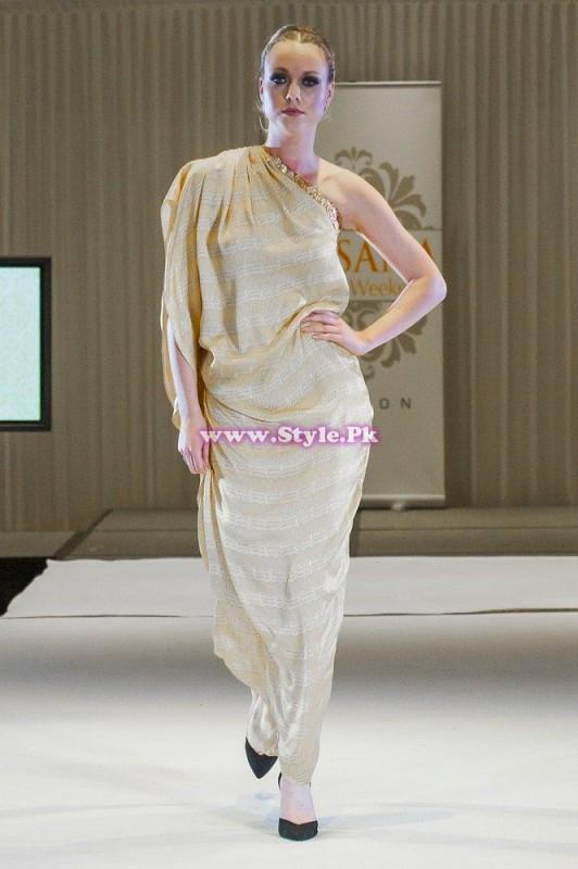 Sania Maskatiya showcase in London at Faisana Fashion Weekend 014
