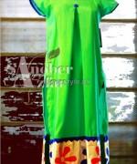 Sanober Azfar Summer Dresses 2014 For Girls 5
