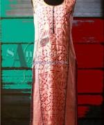 Sanober Azfar Summer Dresses 2014 For Women 10