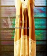Sanober Azfar Summer Dresses 2014 For Women 11