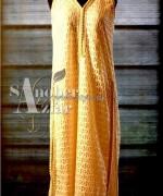 Sanober Azfar Summer Dresses 2014 For Women 9