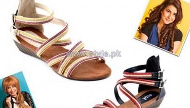 Servis Summer Foot Wears 2014 For Women 10
