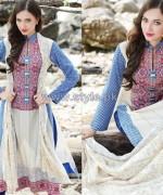 Shaista Cloth Lawn Prints 2014 For Summer 2