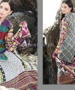 Shaista Cloth Lawn Prints 2014 For Summer 3