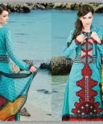 Shaista Cloth Lawn Prints 2014 Volume 3 11