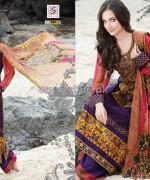 Shaista Cloth Lawn Prints 2014 Volume 3 8