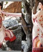 Shaista Cloth Lawn Prints 2014 Volume 3 9