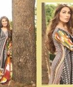 Shariq Textiles Reeva Lawn 2014 for Women001