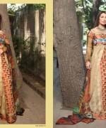 Shariq Textiles Reeva Lawn 2014 for Women005