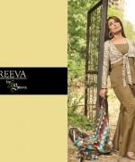 Shariq Textiles Reeva Lawn 2014 for Women006